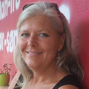 Marta Bjørke